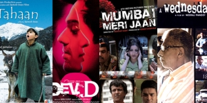 Indian film for Asia Pacific Screen awards