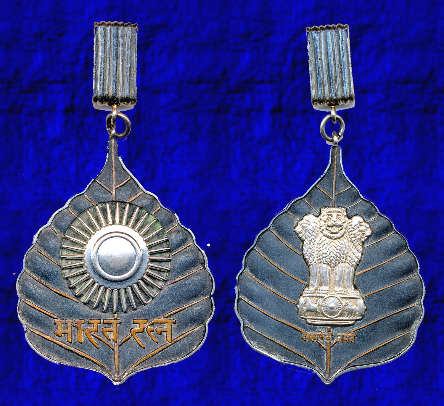 bharat ratna is india s highest civilian award bharat ratna means ...