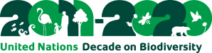 United Nations Decade on Biodiversity logo